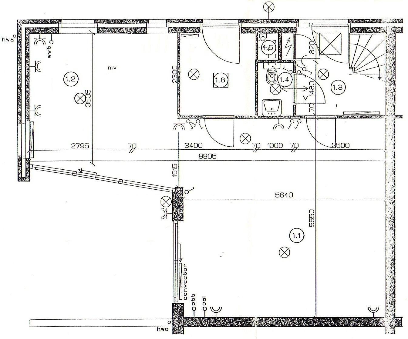 Stopcontact Keuken Aanleggen : Burgemeester Kasteleinstraat 77, 1109BB Driemond
